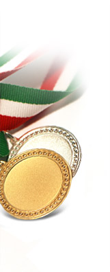 Sport<br />medals