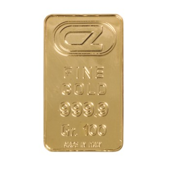 Pure Gold 100 gr